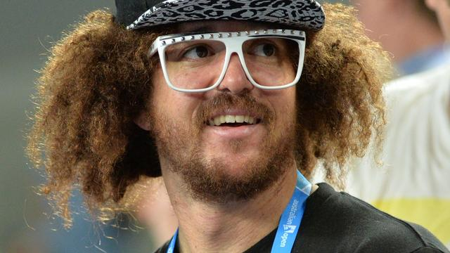 Rapper LMFAO aangevallen in Australische bar
