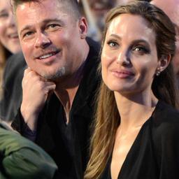 Huwelijk niet slechts een titel voor Brad Pitt