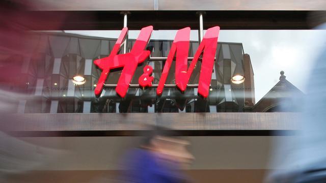 Cambodjaanse fabrieksarbeiders H&M vallen flauw