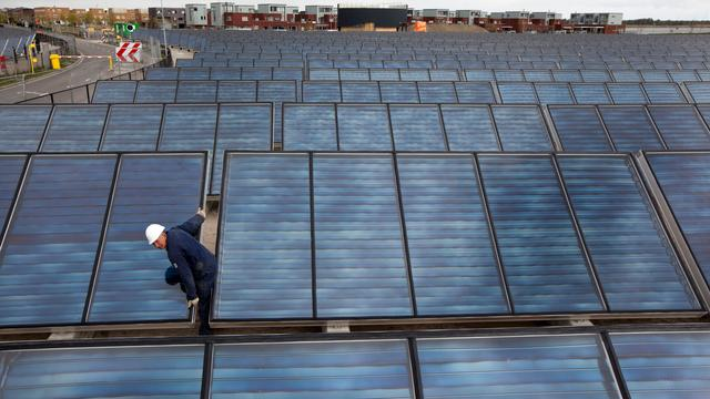 Solar Living weer in problemen