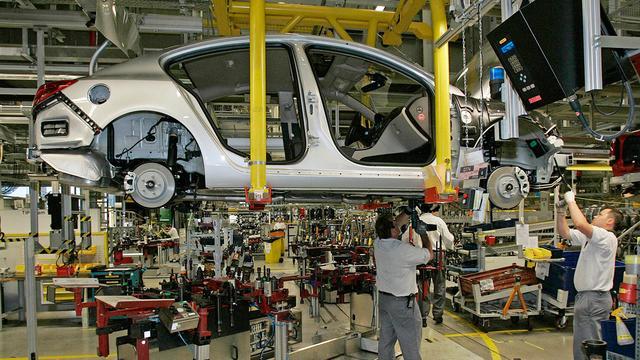 Opel met miljarden van GM weer op de rit
