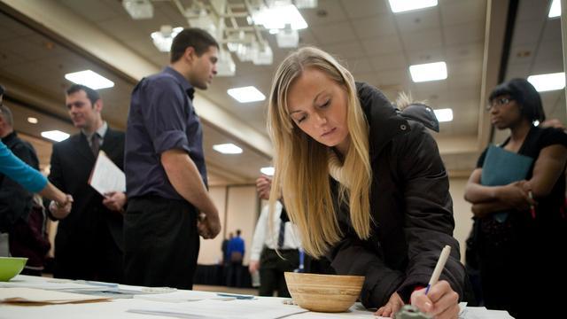 Arbeidsmarkt hervormen in strijd werkloosheid