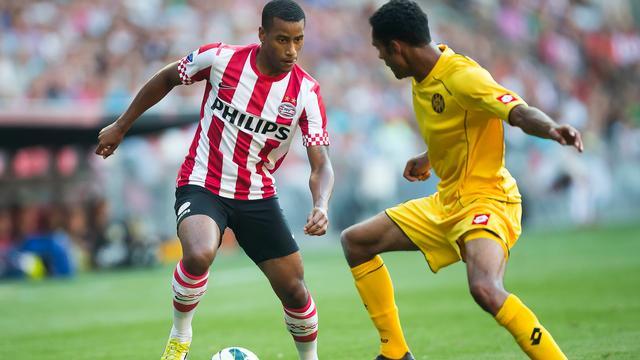 PSV herstelt zich tegen Roda JC