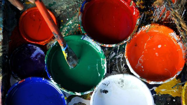 Holland Colours ziet omzet stijgen