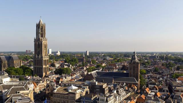 Utrecht betreurt besluit stoppen marathon