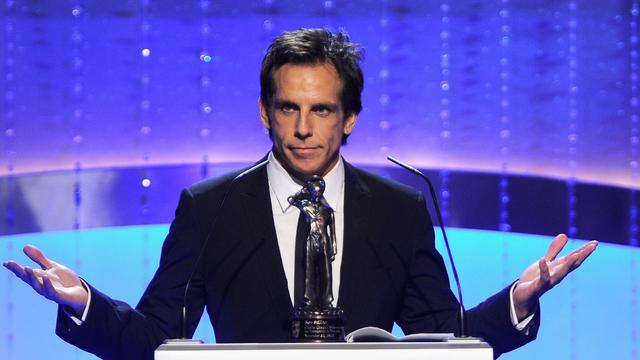 Ben Stiller zet appartement in New York te koop