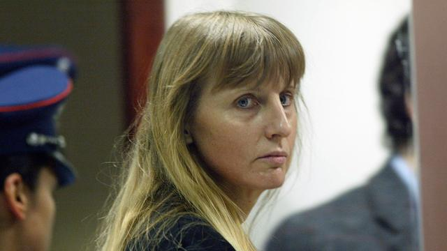Protest slachtoffer om vrijlating ex Dutroux