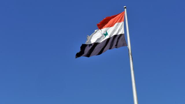 Syrië-gezant maant VS en Rusland over Syrië