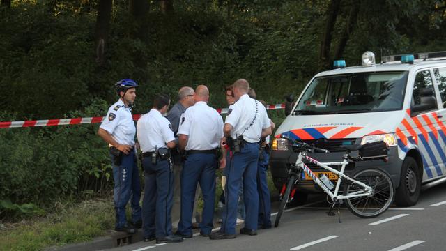 'Politie Noordwijk was agressief'