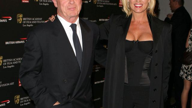 Regisseur Tony Scott pleegt zelfmoord