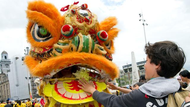 Emigratie naar China groeit fors