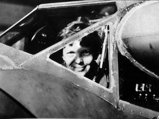 Gevonden stuk bevat complexe combinatie materialen die uniek waren voor Earhart's vliegtuig