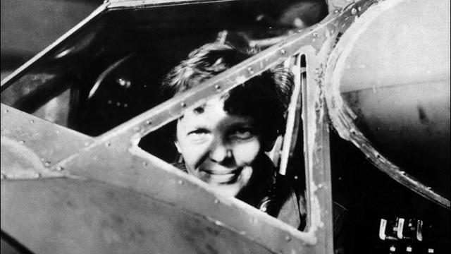 Mogelijk stuk vliegtuig Amelia Earhart gevonden