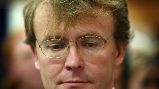 Werkgever aanvaardt 'met spijt' ontslag Prins Friso