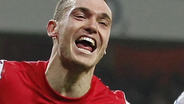 Vermaelen nieuwe aanvoerder Arsenal