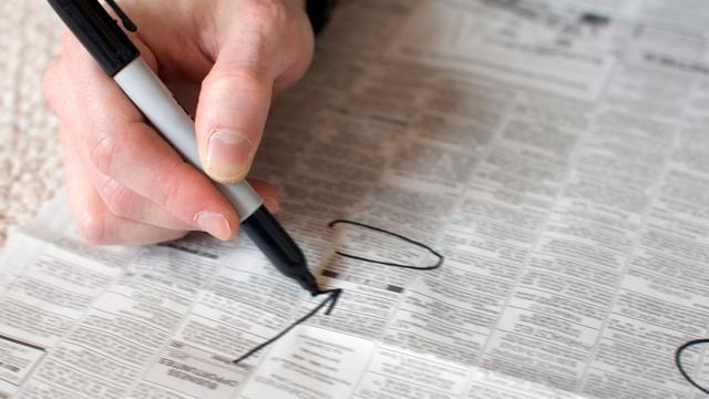 'Ook voor hoger opgeleiden lastig werk te behouden'