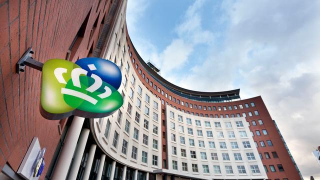 KPN staakt verkoop dochteronderneming