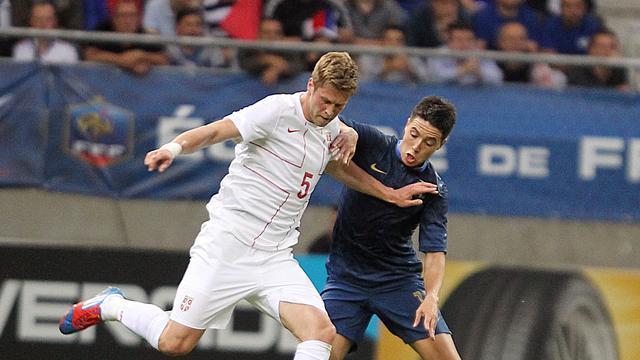 'Ajax wil Rajkovic huren van Hamburger SV'