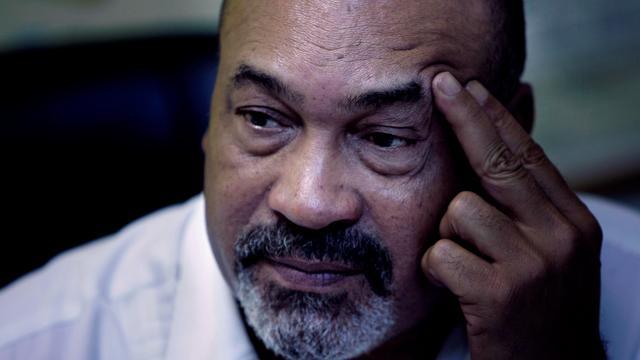 Bouterse ontkent donatie aan Kwakoe
