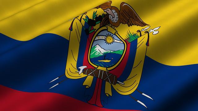 Londen waarschuwt Ecuador voor mogelijke aanval