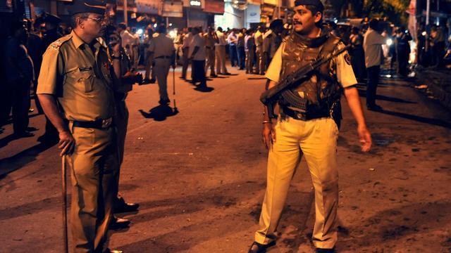 Terrorist aanslagen Mumbai geëxecuteerd