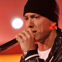 Eminem was verslaafd aan medicijnen