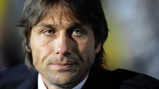 Conte vergelijkt situatie Juventus met die van Ajax