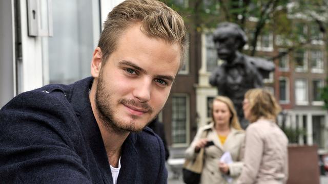 Jim Bakkum gaat RTL Boulevard presenteren