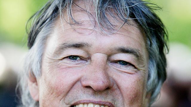 Ron Brandsteder geen kruiwagen voor zoon Rick