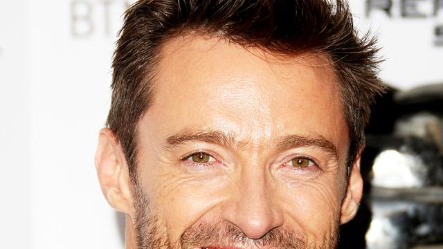Hugh Jackman maakt film over Martin Luther King