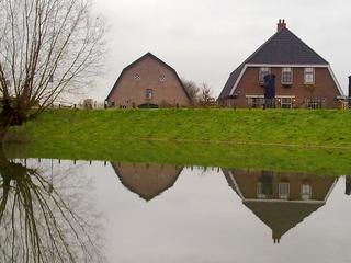 'Nederlandse delta-aanpak visitekaartje voor watersector'