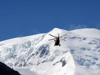 Skiërs werden bij massief van Queyras door grote lawine verrast