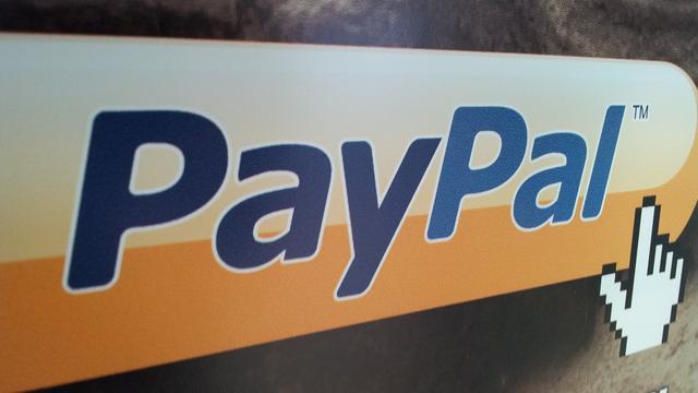 'PayPal voert eerste ontslagen door sinds financiële crisis'