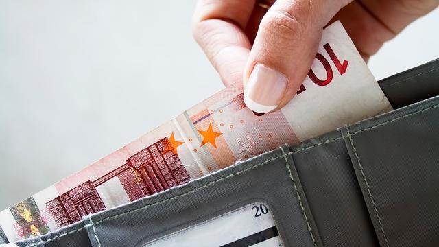 Bijna drie kwart Nederlanders tevreden over financiële situatie