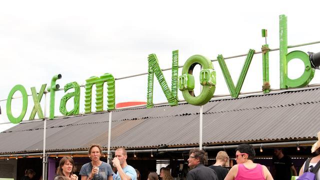 Oxfam laakt bijmengen biobrandstof