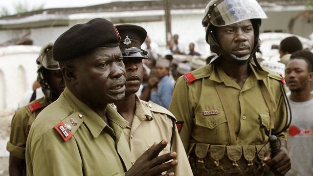 35 doden bij buscrash in Tanzania