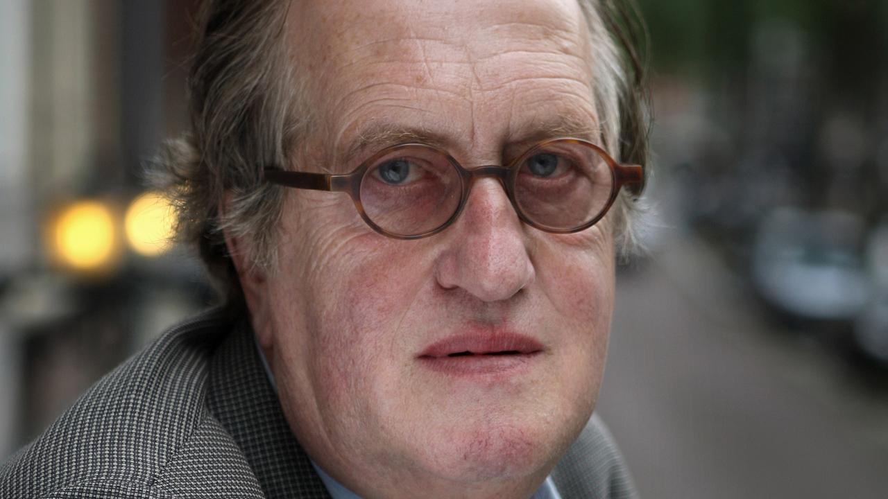 Citaten Gerrit Komrij : Gerrit komrij overleden nu het laatste nieuws
