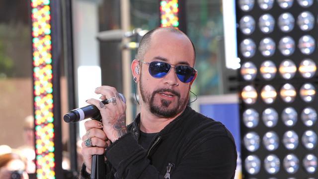 Backstreet Boys krijgen ster op Walk of Fame