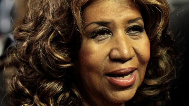 Aretha Franklin neemt het op voor Beyoncé