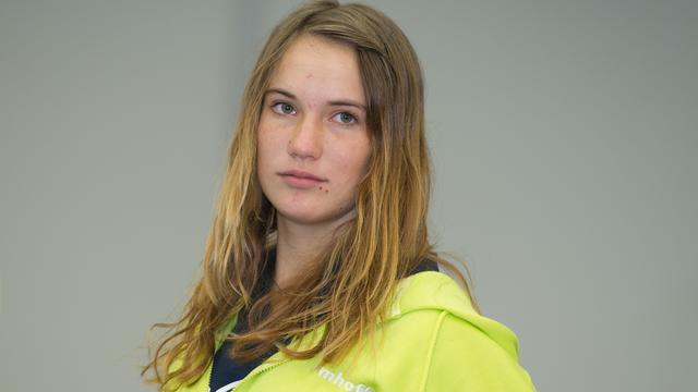 Zeilmeisje Laura blijft in Nieuw-Zeeland