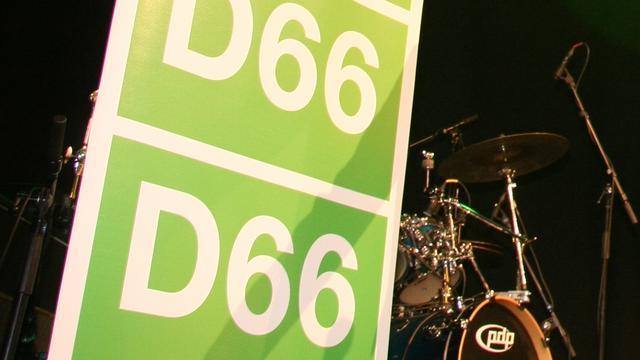 De Heer nieuwe lijsttrekker van D66 Zuidwesthoek