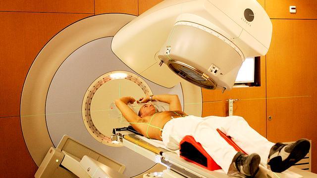 Bijna 100.000 keer per jaar diagnose kanker