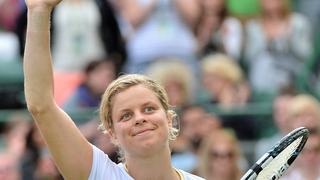 De Belgische nam in september al afscheid op de US Open, maar sluit haar loopbaan bij de 'Diamond Games' van Antwerpen definitief af.