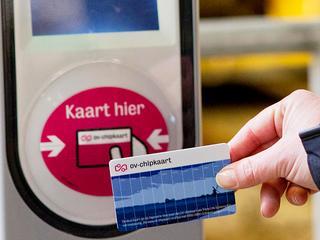 OV-bureau wil gebruik chipkaart stimuleren