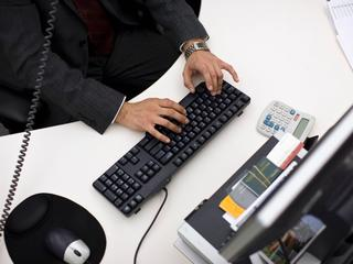Aansluitingen voor VoIP gegroeid naar 4,45 miljoen