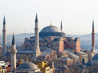 'In onze herinnering was Istanbul een vrijgevochten, liberale en vooral westerse stad'