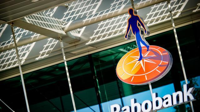 Kantoor Rabobank in Prinsenbeek sluit deuren