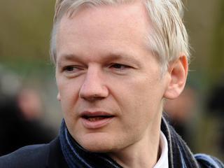 Assange vreest dat Zweden hem aan de Verenigde Staten zal uitleveren