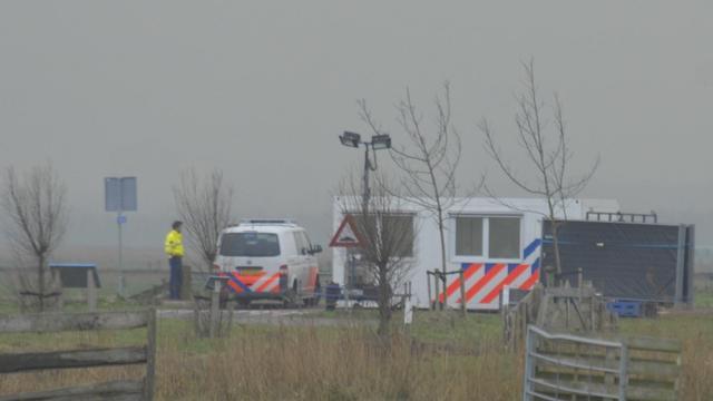 Weer verdachte opgepakt na drievoudige moord