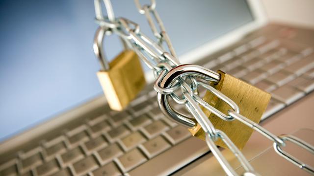 Filesharingdiensten offline na actie tegen Megaupload
